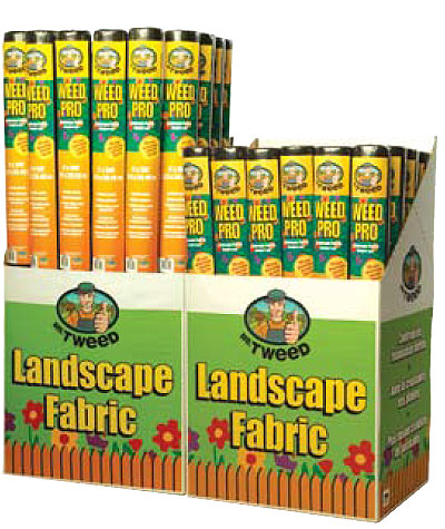 landscape fabric, weed pro, weed matt, ground cover, weed block, weed prevention,